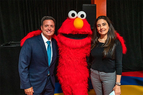 Stagg Group and Elmo